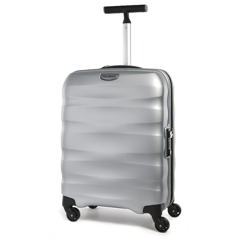 faa196d095624 Samsonite Engenero 55 cm Kabin boy Sert valiz S44V-709-2010041036003