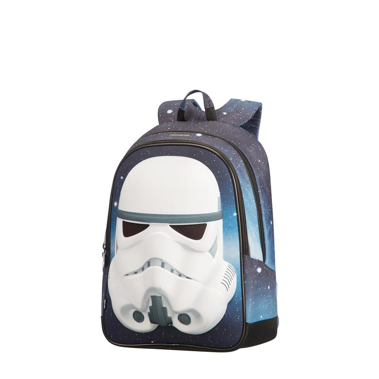 Samsonite Star Wars Ulimate - Stormtrooper Iconic Sırt Çantası