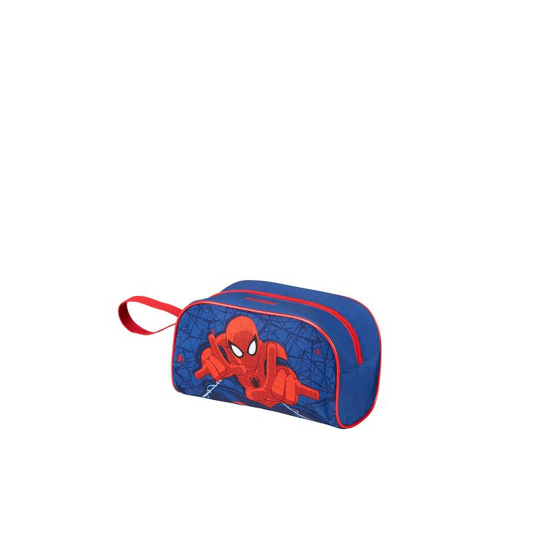 American Tourister New Wonder - Spiderman Web El Çantası 2010041212001