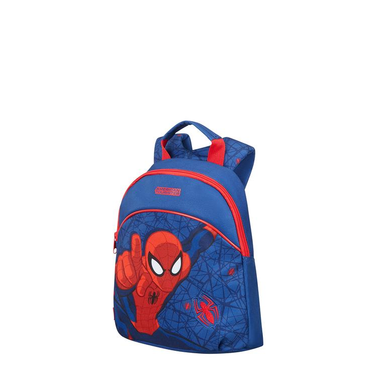 American Tourister New Wonder - Spiderman Web Sırt Çantası S 2010041211001