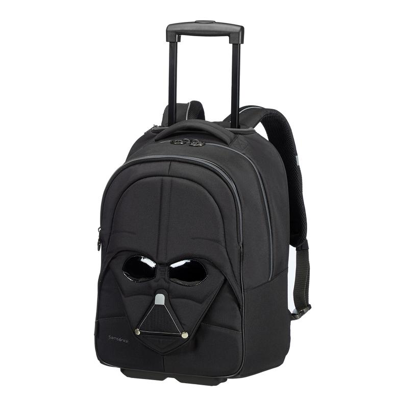 Samsonite Star Wars Ultimate Çekçekli Sırt Çantası
