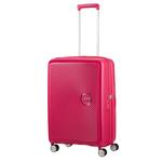 American Tourister - Soundbox - 67 cm Orta Boy Sert Valiz