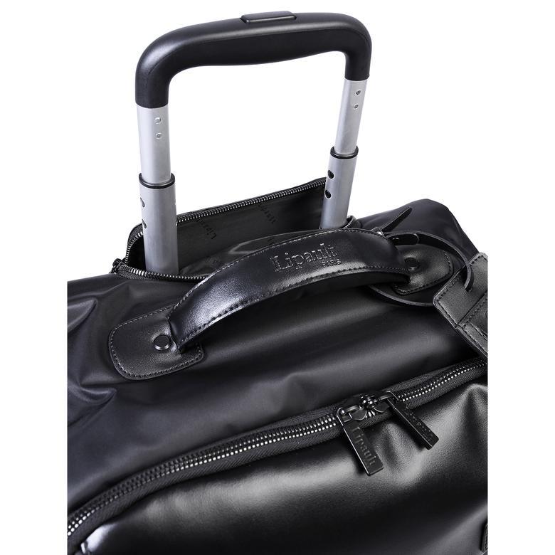 Lipault Paris Plume Premium-Dört Tekerlekli Kabin Boy Valiz 2010038724001