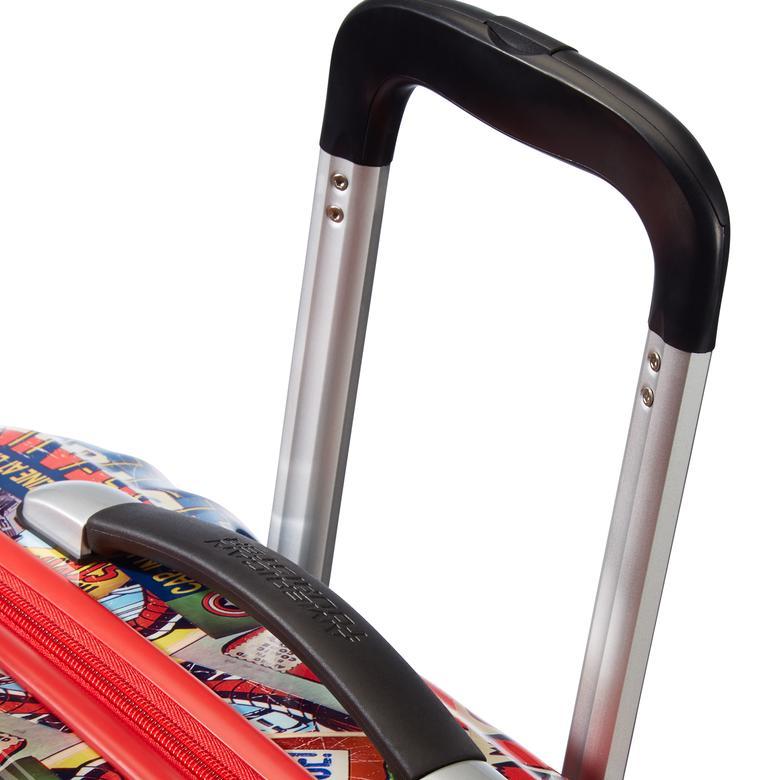 American Tourister - Marvel Legend - Orta Boy Dört Tekerlekli Valiz