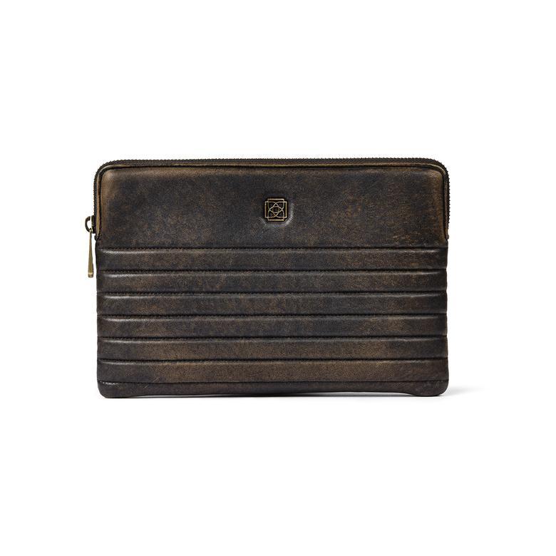 Vintage Deri iPad Mini Kılıfı
