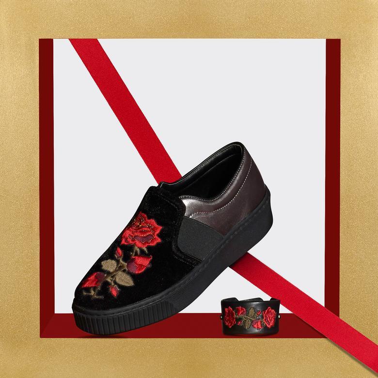 Rossalina Kadın Spor Ayakkabı
