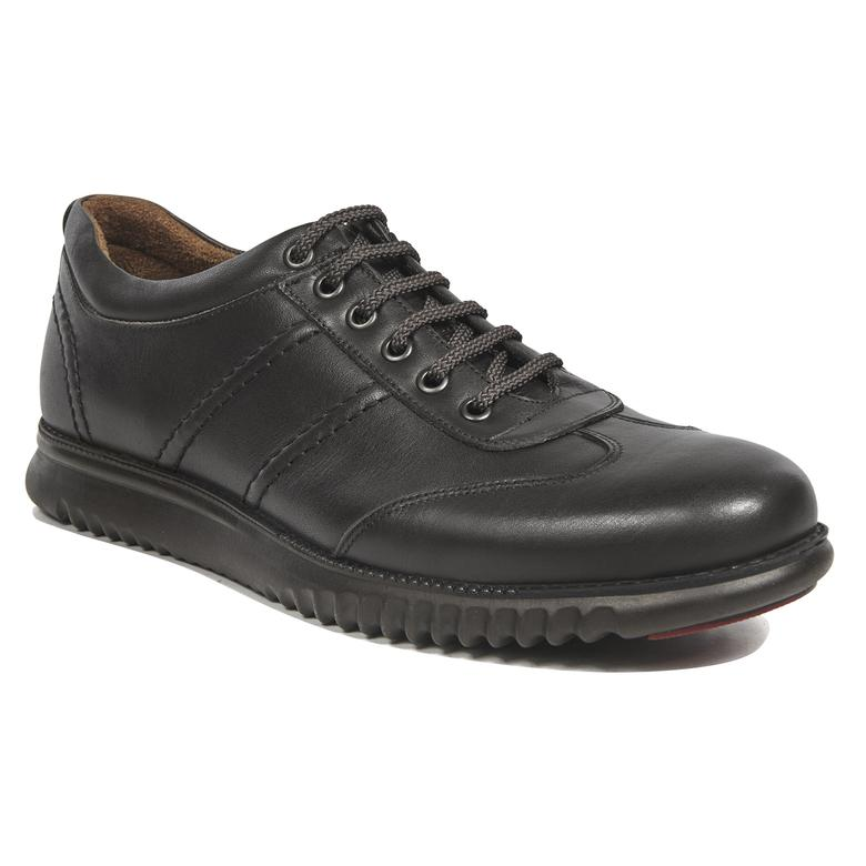 Spencer Erkek Deri Günlük Ayakkabı