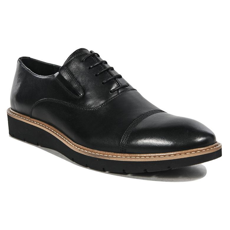 Jonas Erkek Deri Günlük Ayakkabı