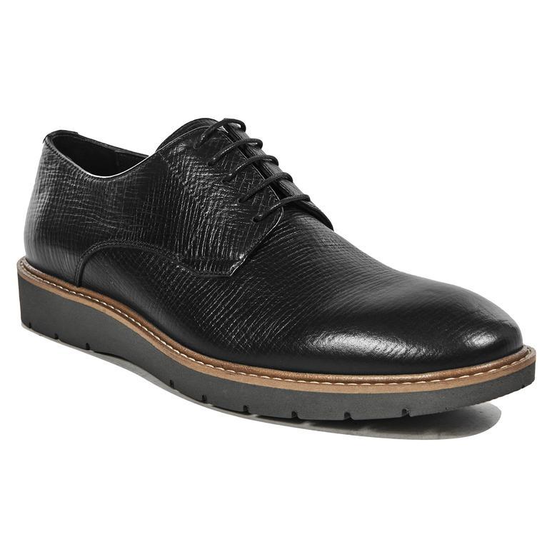 Jacques Erkek Deri Günlük Ayakkabı