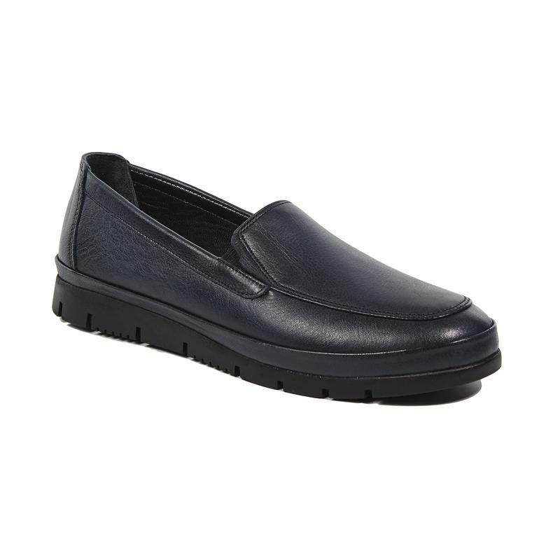 Nevado Kadın Deri Günlük Ayakkabı