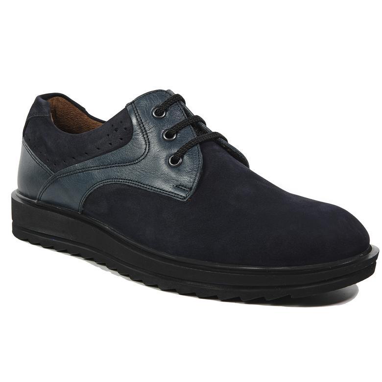 Kenny Erkek Deri Günlük Ayakkabı