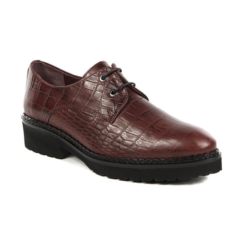 Loano Kadın Deri Günlük Ayakkabı