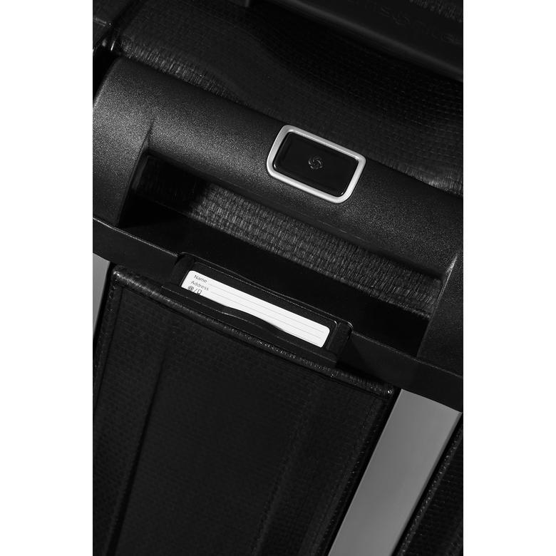 Samsonite Lite-Box - 69 Cm Orta Boy Sert Valiz 2010042099001