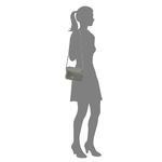 Samsonite Kadın Çapraz Çanta