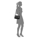 Samsonite SCA2-002 MISS JOURNEY-SHOULDER