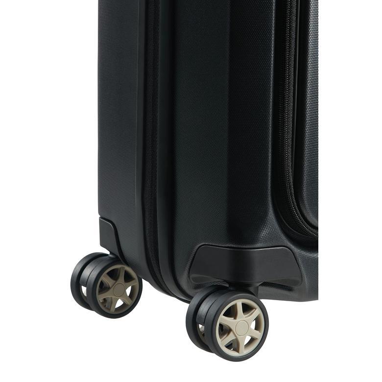 Samsonite Prodigy - 4 Tekerlekli Kabin Boy Valiz 2010041586002