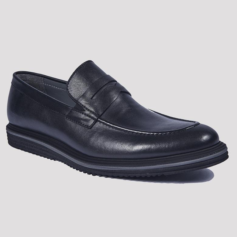 Yanis Erkek Deri Günlük Ayakkabı