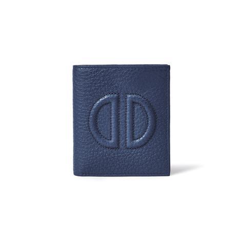 D Logolu Kadın Deri Cüzdan 1010022018005