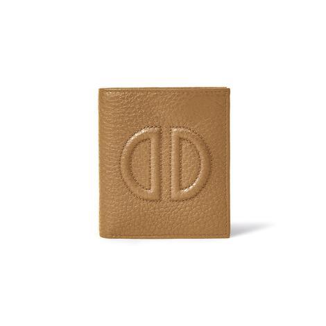 D Logolu Kadın Deri Cüzdan 1010022018004