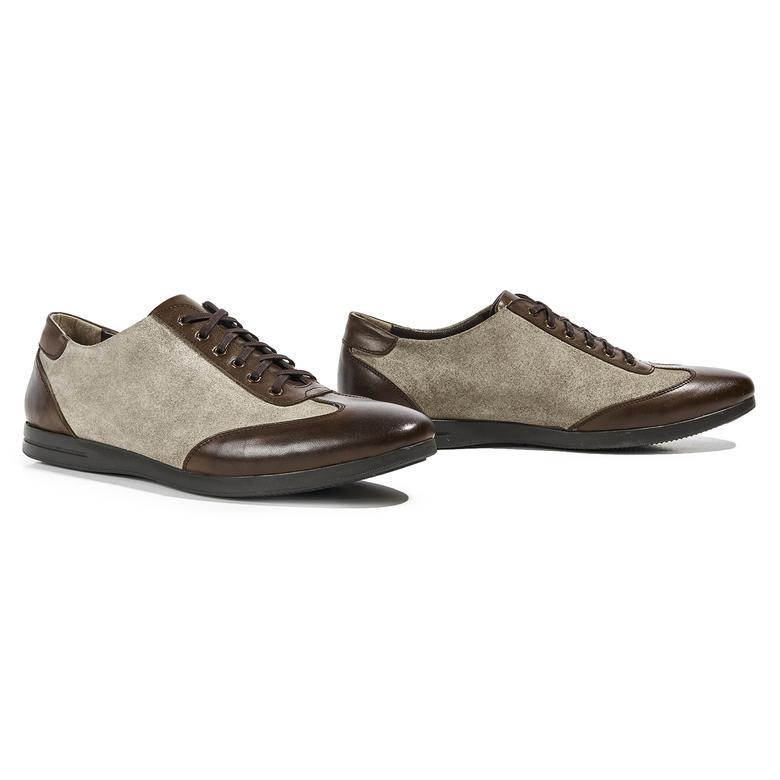 Alfie Erkek Deri Günlük Ayakkabı