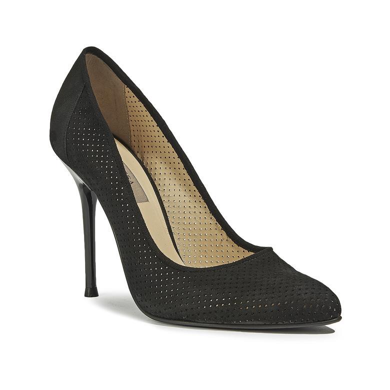 Chili Kadın Deri Klasik Ayakkabı