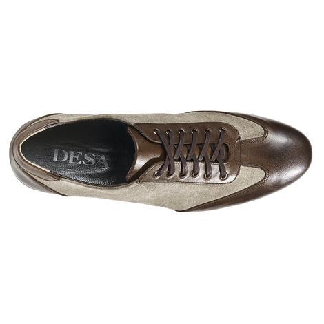 Alfie Erkek Deri Günlük Ayakkabı 2010039276012