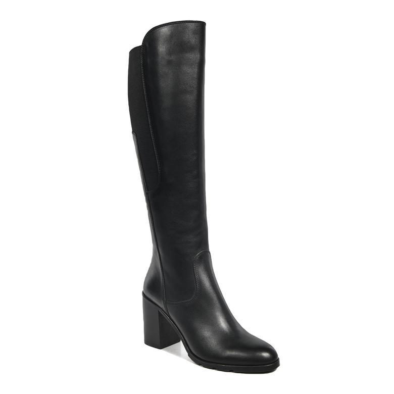 Angelica Kadın Deri Çizme
