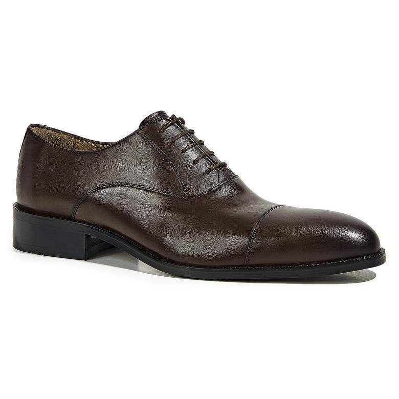 Edmond Erkek Deri Klasik Ayakkabı