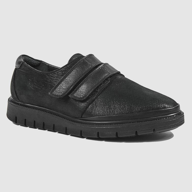 Lorde Kadın Deri Günlük Ayakkabı