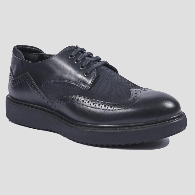 Cameron Erkek Deri  Günlük Ayakkabı