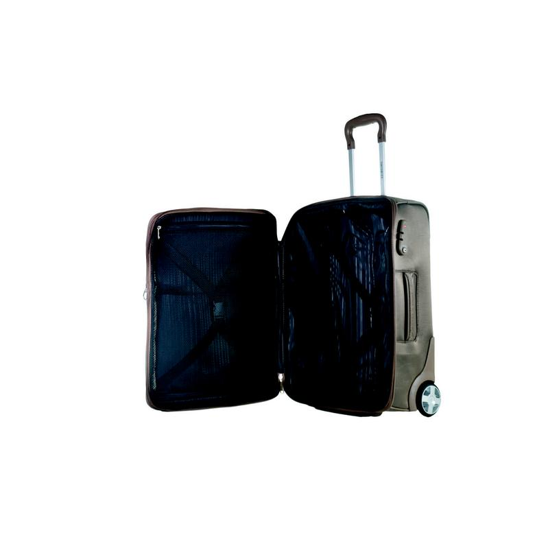 Samsonite X-Pression 55 cm Upright Kabin Valiz