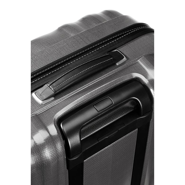 Samsonite Lite-Cube Dlx 82 cm Büyük Boy Valiz 2010037491003