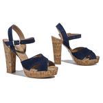 Talisa Kadın Sandalet 2010040729009