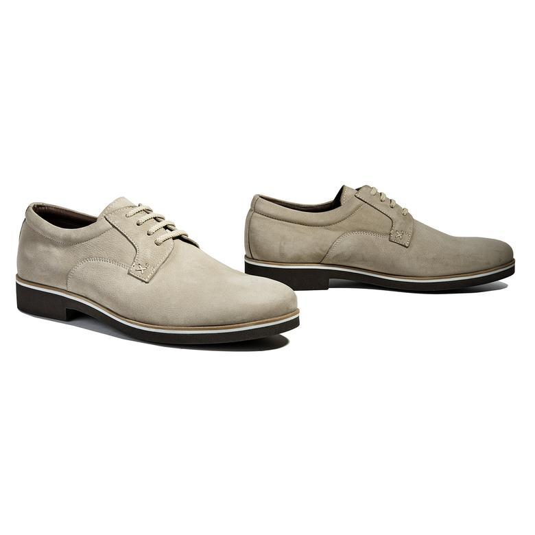Milton Nubuk Erkek Günlük Ayakkabı