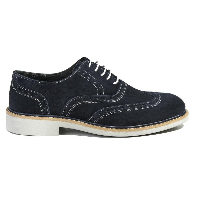 Süet Erkek Günlük Ayakkabı