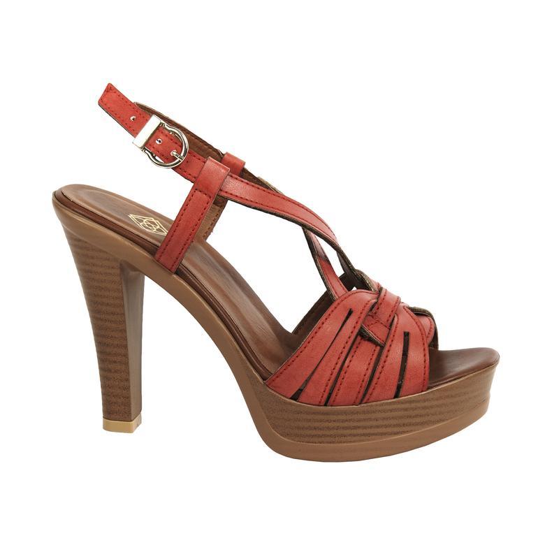 Kadın Sandalet 2010041425009