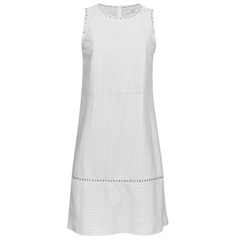 Kadın Deri Elbise