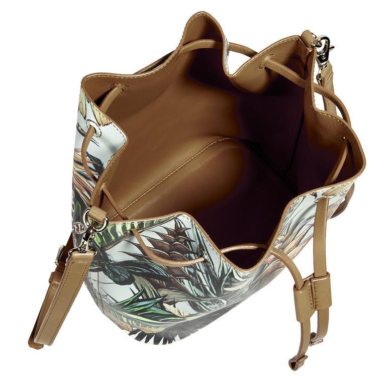 Kadın Omuz Askılı Çanta