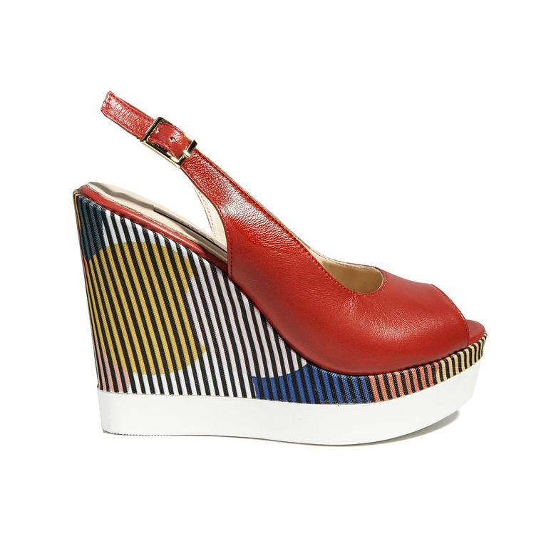 Celeste Kadın Sandalet
