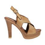 Kadın Topuklu Sandalet 2010041423008