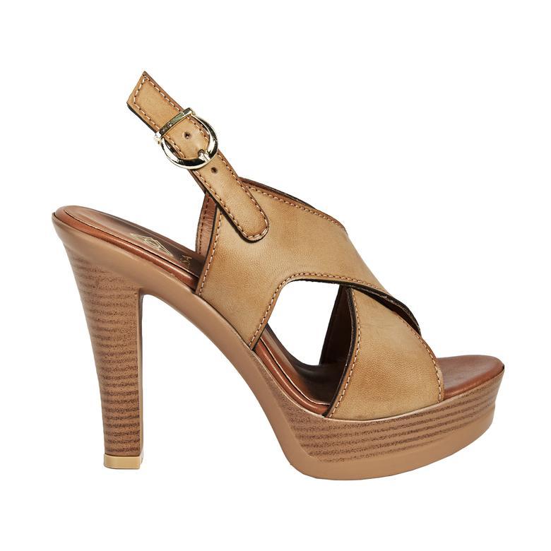 Kadın Sandalet 2010041423008
