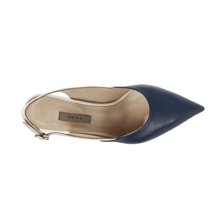 Karine Kadın Klasik Topuklu Ayakkabı 2010038991004