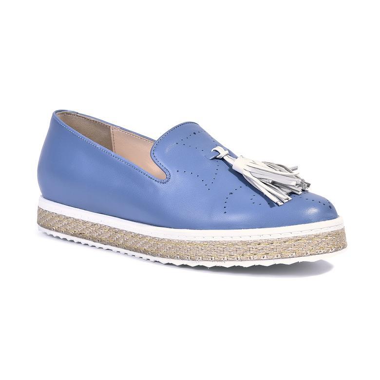 Elouise Kadın Deri Günlük Ayakkabı