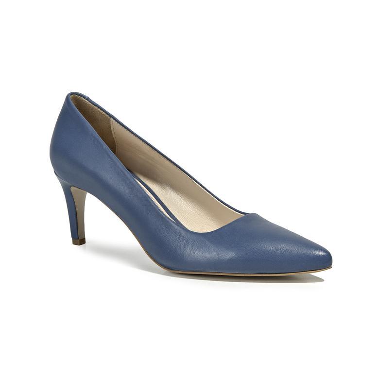 Faith Kadın Deri Klasik Ayakkabı