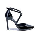 Kadın Klasik Topuklu Ayakkabı 2010040673002