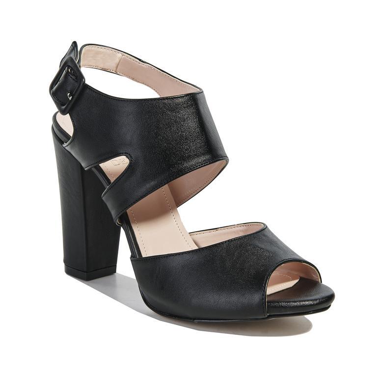 Kadın Sandalet 2010040678002