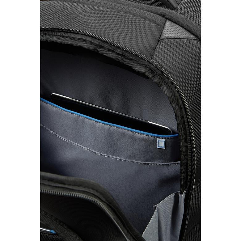 """Samsonite Triforce - 15,6"""" Körüklü Laptop Sırt Çantası"""