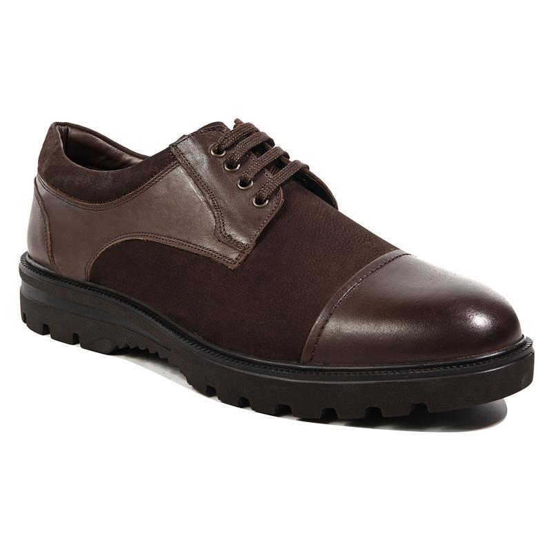 Frederic Erkek Deri  Günlük Ayakkabı