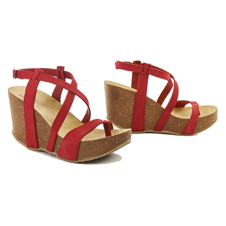 Bome Kadın Sandalet