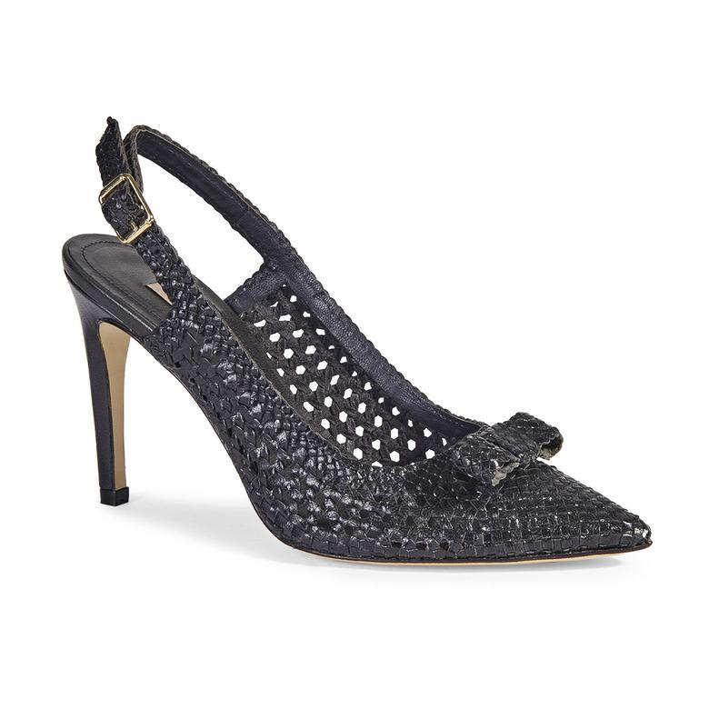 Mirzam Kadın Klasik Ayakkabı